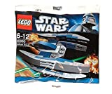 LEGO Star Wars Exclusive Mini Building Set #30055 Vulture Droid Bagged, Baby & Kids Zone