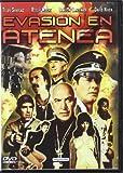Scape to Athena - Evasion en Atenea - George P. Cosmatos - Roger Moore.
