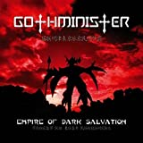 Empire of Dark Salvation by AFM Records