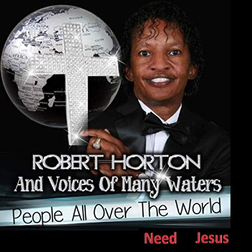 Buy robert horton music