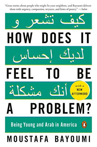 How Does It Feel to Be a Problem?: Being Young and Arab in -