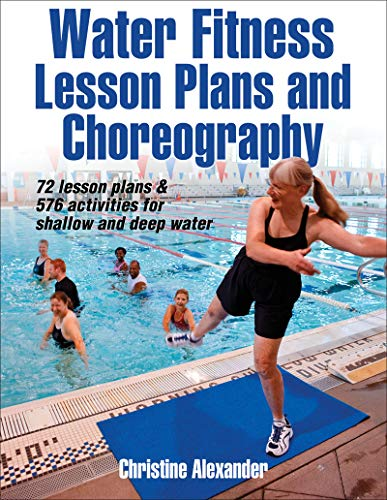 Water Lesson - Water Fitness Lesson Plans and Choreography