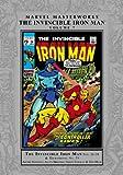 Marvel Masterworks: The Invincible Iron Man - Volume 7 (Marvel Masterworks (Unnumbered))