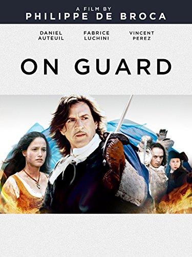- On Guard (English Subtitled)