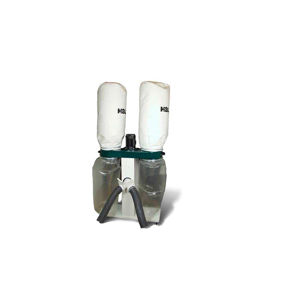 holzprofi - Aspirador Mobile de virutas de madera + 2,5 m de ...
