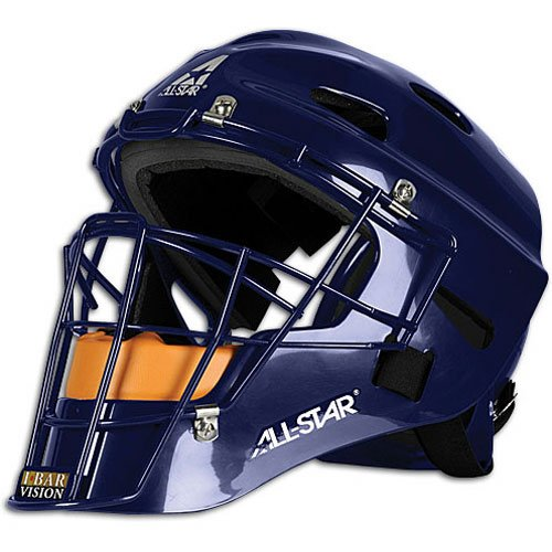 All-Star Adult Player's Series MVP Catcher's Helmet ()