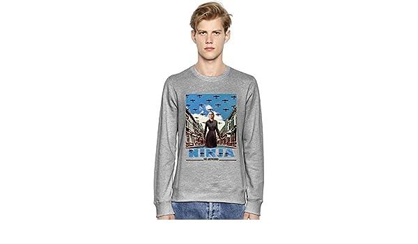 Die Antwoord Enter The Ninja Unisex Sweatshirt XX-Large ...