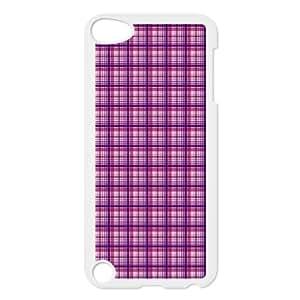 Custom Check Pattern Back Diy For SamSung Galaxy S6 Case Cover JNIPOD5-032