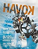 Havok Magazine 1.2