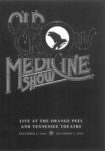 LIVE AT THE ORANGE PEEL & TENNESSEE THEATRE