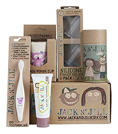 Amazon.com: Jack N Jill Kids Koala Gift Kit by Jack & Jill ...
