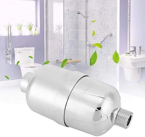 HTBYTXZ G1 / 2 Baño Ducha Filtro Baño Ducha Purificador de Agua ...