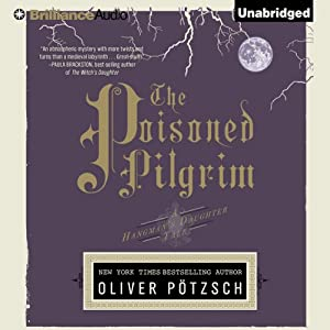 The Poisoned Pilgrim Hörbuch