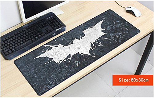 (mouse pad anime pad to mouse notbook computer mousepad High quality gaming padmouse gamer to laptop 80x30cm mouse mats)