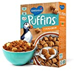 Barbara'S Bakery Cinnamon Puffins Cereal, 285 gm
