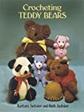 Crocheting Teddy Bears: 16 Designs for Toys (Dover Knitting, Crochet, Tatting, Lace) offers