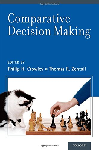 Comparative Decision Making