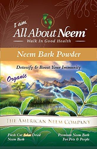 Neem Powder Dental Digestive Support product image