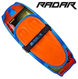 Radar Magic Carpet Kneeboard