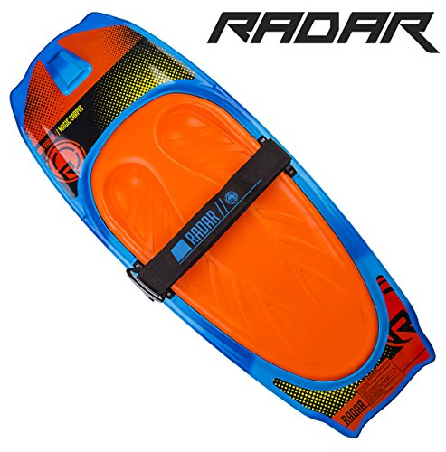 Radar Magic Carpet Kneeboard