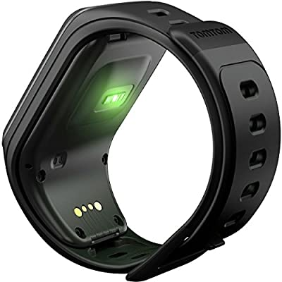 TomTom Spark 3 GPS Fitness Watch - 1RL0.002