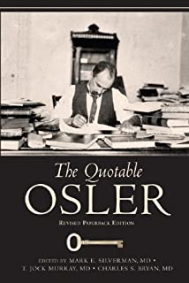 osler inspirations from a great physician