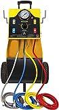 Four-Tire Inflation Equalizer System (Base Model)