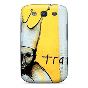New Diy Design Train For Galaxy S3 Cases Comfortable For Lovers And Friends For Christmas Gifts