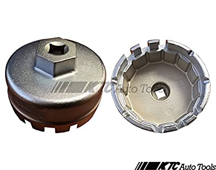 2014 camry oil filter tool