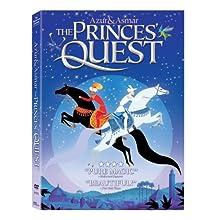 Azur and Asmar: The Princes' Quest (2006)