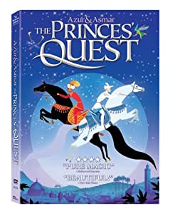 Azur and Asmar: The Princes' Quest (Bilingual) [Import]