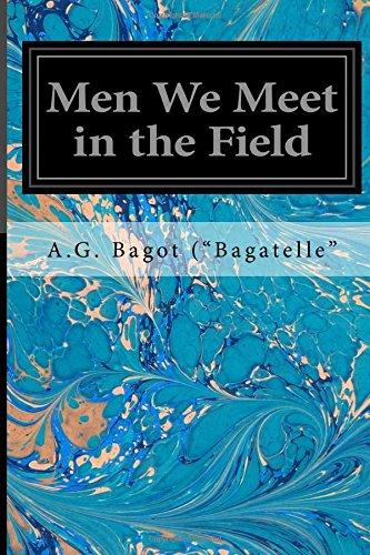 Download Men We Meet in the Field PDF