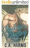 Jackson's Destiny (Sawyer Brothers Book 2)