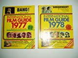 International Film Guide 1978, Peter Cowie, 0498021068