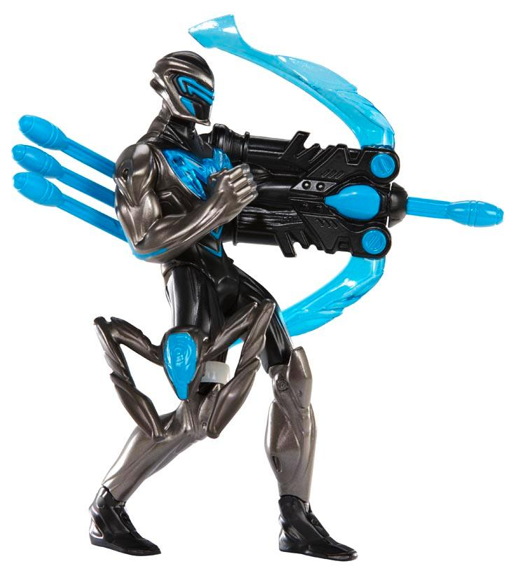 Amazon.com: Max Steel Tur-Bow Strike Max Steel Action