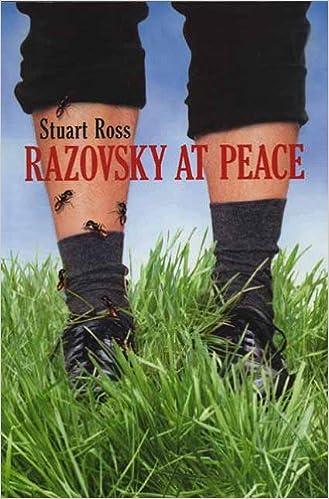Razovsky at Peace