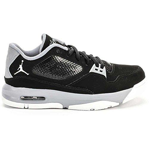 Jordan Flight 23 RST Low (GS) Big Kid's Basketball Shoes (525513 011), 6
