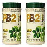 HMR PB2 Powdered Peanut Butter (2 pack)