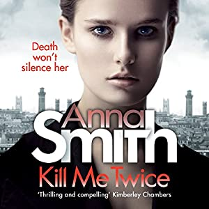 Kill Me Twice Audiobook