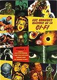 Los Grandes Clasicos De La Ci-Fi, Volumen 2 [DVD]
