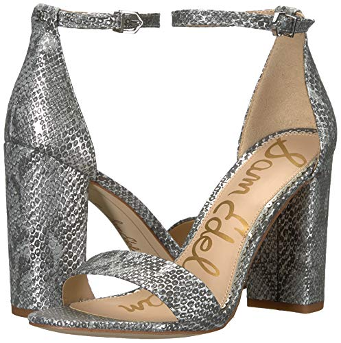 9592a02a5fdbf Sam Edelman Women's Yaro Heeled Sandal | Product US Amazon