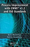 img - for Process Improvement with CMMI  v1.2 and ISO Standards book / textbook / text book