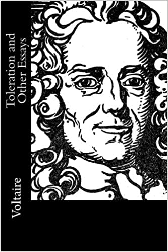 Essays On Science And Technology Toleration And Other Essays Or A Treatise On Tolerance And Other Essays  Voltaire Joseph Mccabe  Amazoncom Books How To Write An Essay High School also Essay Proposal Example Toleration And Other Essays Or A Treatise On Tolerance And Other  Essay On Pollution In English