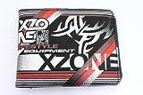 Cartera billetero caballero X-Zone hombre monedero chico memory card sd diseño