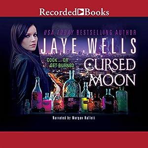 Cursed Moon Audiobook