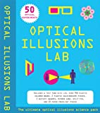 Optical Illusions Lab, John Birdsall, 1607101750