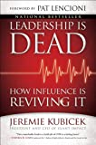 Leadership Is Dead, Jeremie Kubicek, 1451648871