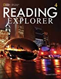 Reading Explorer 4 Sb - Standalone book