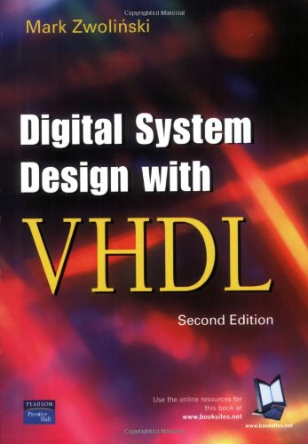 digital electronics with vhdl - 9