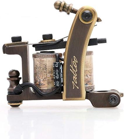 rwang Tattoo Rifle Casting Coil Tattoo Motor Tattoo Shader tatuaje ...